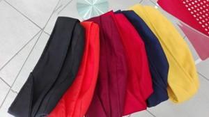 bustine di vari colori