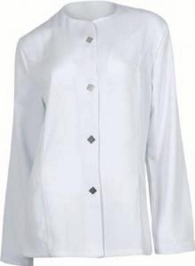 casacca bianca